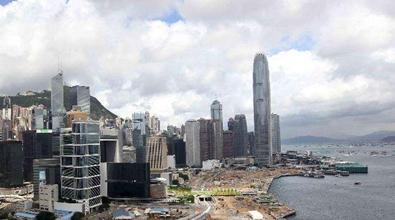 三大语系佛教高僧在港举行祈福盛典庆祝新中国成立70周年