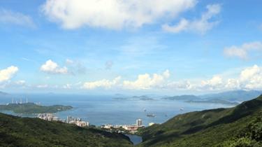 香港6月至8月失業率維持在2.9%