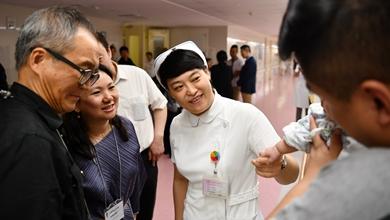 香港医学界代表团访津 共话津港两地医卫交流
