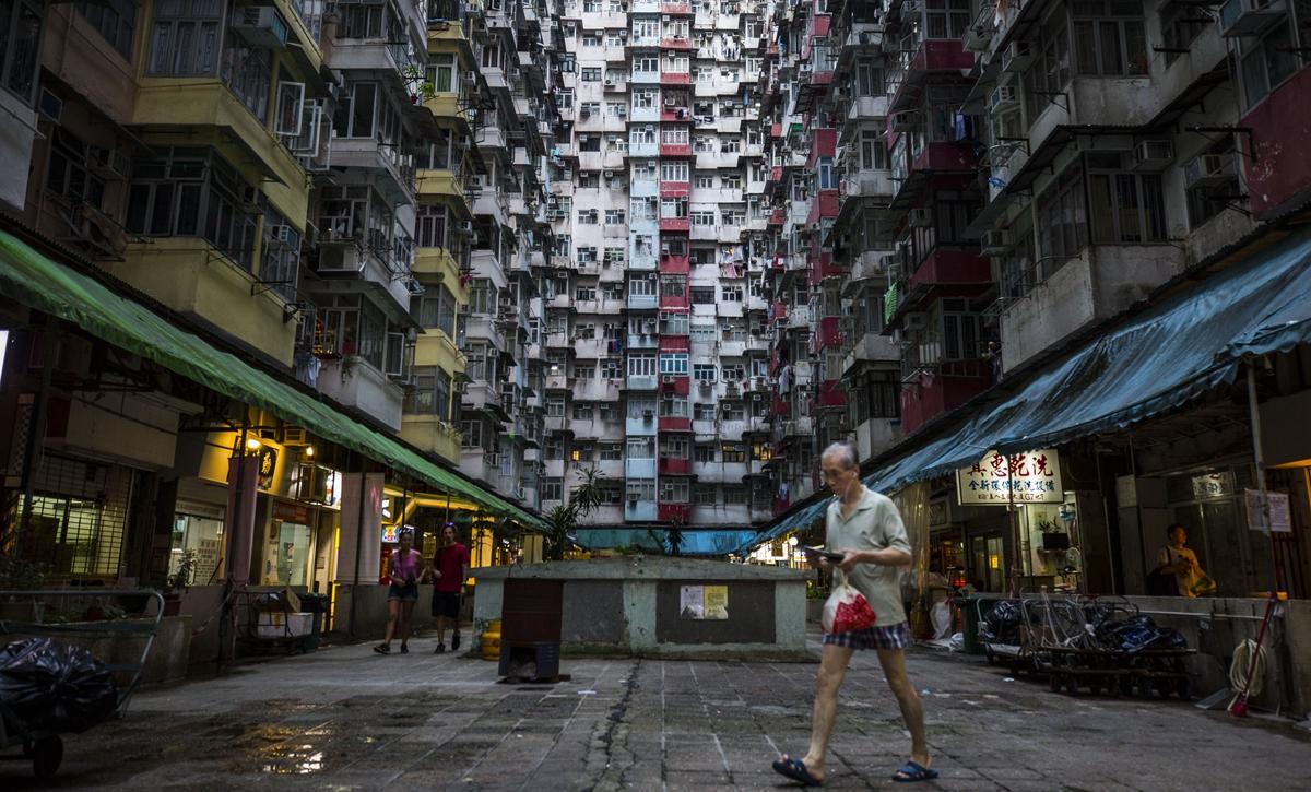 貧富差距之痛——直面香港民生問題症結