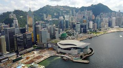 香港福建社团联会举行酒会庆祝新中国成立70周年