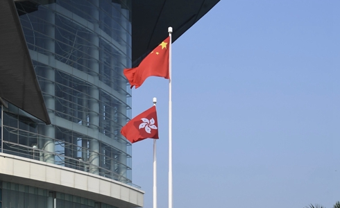 香港青年代表談赴京觀禮感受