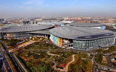 香港企业积极参与第二届进博会期望获得更多商机
