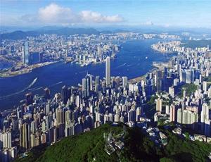 第四屆香港金融科技周11月4日啟幕