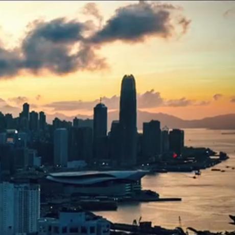 微視頻|聽,香港警隊喊出這個新口號