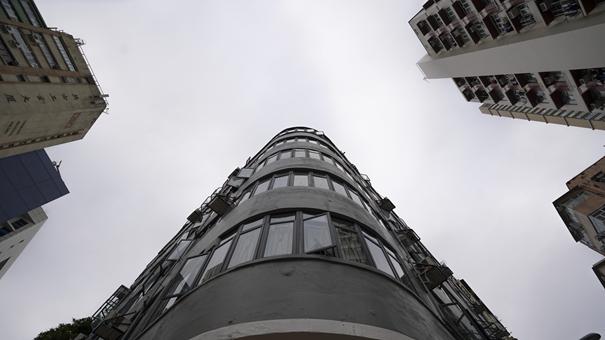 福全街56號:香港劏房改造的一個樣本