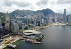 李小加:疫情不構成長期影響 香港國際金融中心經得起挑戰