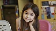 """视频:香港7岁小""""网红""""的防疫故事"""