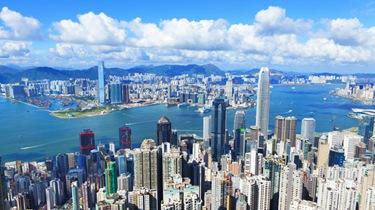 香港特区政府:粤港澳大湾区气象发展规划有助提升三地气象服务