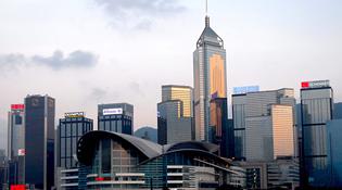 香港特區政府保元氣促經濟重拾動力