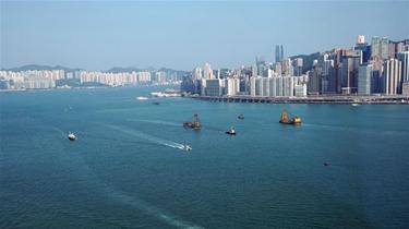 香港監警會發布調查報告
