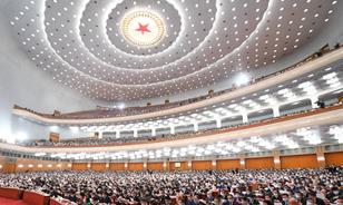 修復家園快速重啟——香港代表委員一席談