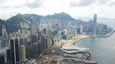 香港主流輿論:港人應建言獻策 推動國家安全立法盡快落實