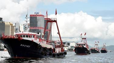 香港舉辦逾百場活動慶祝回歸祖國23周年