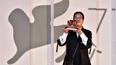 第77屆威尼斯電影節閉幕 香港導演許鞍華獲終身成就獎