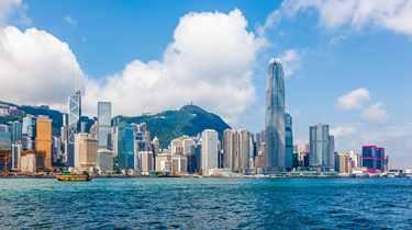 香港輿論:融入國家發展 再創香港輝煌