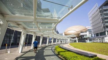 破局攻堅,唯有創新——香港多管齊下建設國際創科中心