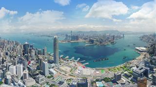 """携手同走繁荣路——香港在""""一带一路""""中寻求复苏之道"""