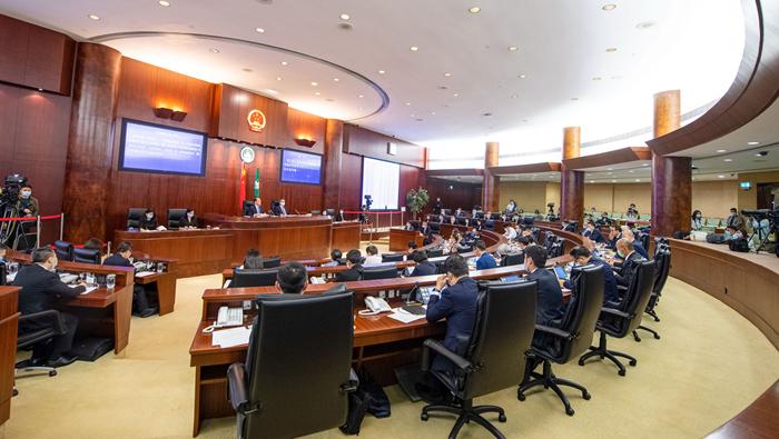 賀一誠:深度合作區框架下珠海和澳門將有更大發展