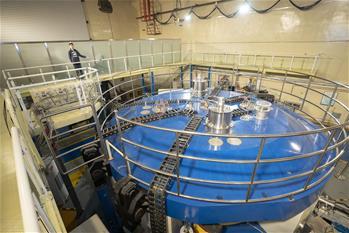 中國核工業從這裏走來