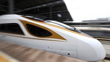 高鐵香港西九龍站直達內地站點新增14個,有您在的城市嗎?