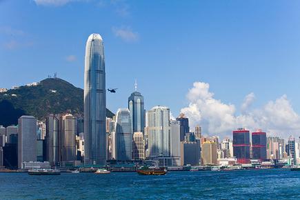 """內地專家談香港""""一帶一路""""機遇"""