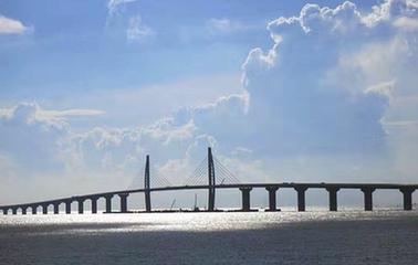 珠港澳跨海大桥