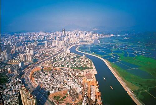 香港能否搭上大灣區這趟快車?