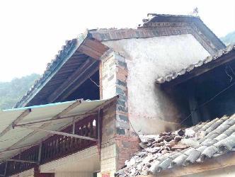 雲南漾濞地震:暫無人員傷亡 房屋受損情況正在核實中