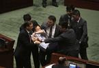 """解决""""拉布""""顽疾 香港立法会修改议事规则提上议程"""