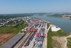 从川江到香江 川南临港自贸区在港推介共谋发展