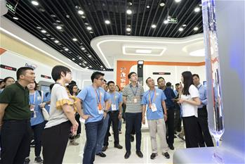 香港青年參訪武漢