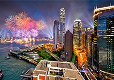 内地居民赴香港个人游