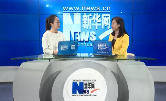 公益講堂|專訪張茹瑋:公益讓更多女性得到關愛