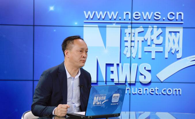 【善讀中國】鄭偉良:出版社服務閱讀 根本在于內容