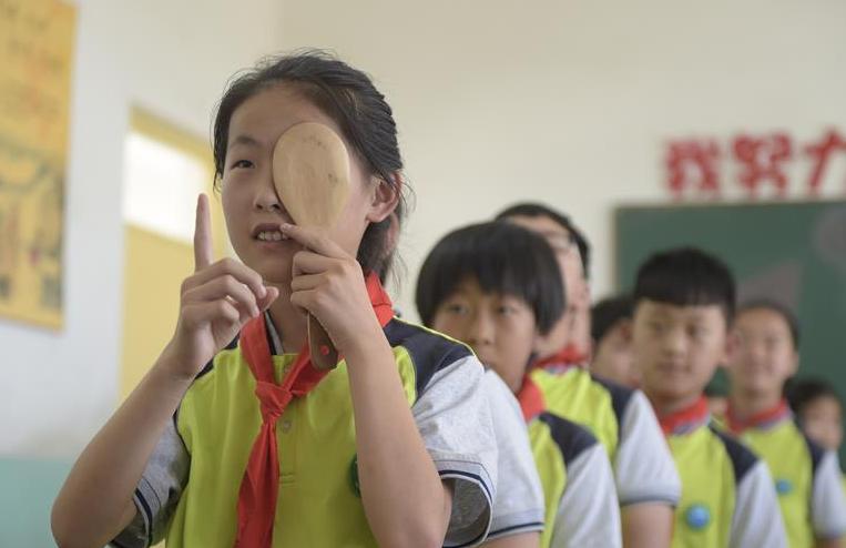 兒童眼健康新規來了!0至6歲兒童可享13次眼保健和視力檢查服務