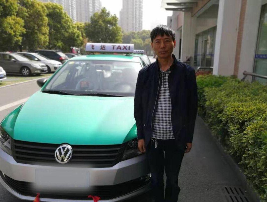 """""""車輪爸爸""""倪金紅"""
