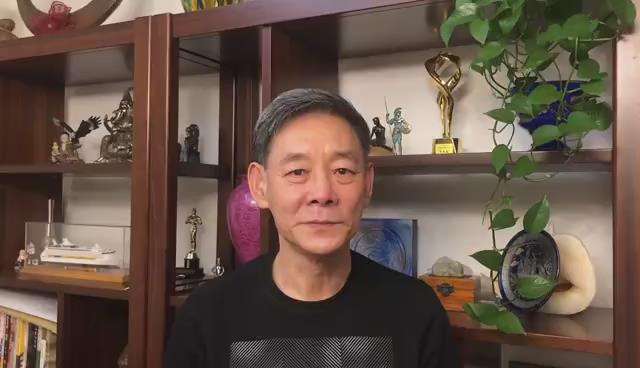 視頻:李光復為感動人物助力