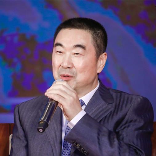 2020年新華公益善舉推廣人:雷永勝