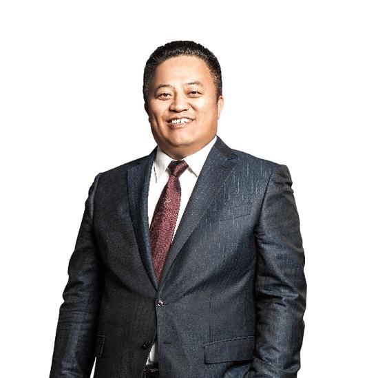 2020年新華公益善舉推廣人:鋼子
