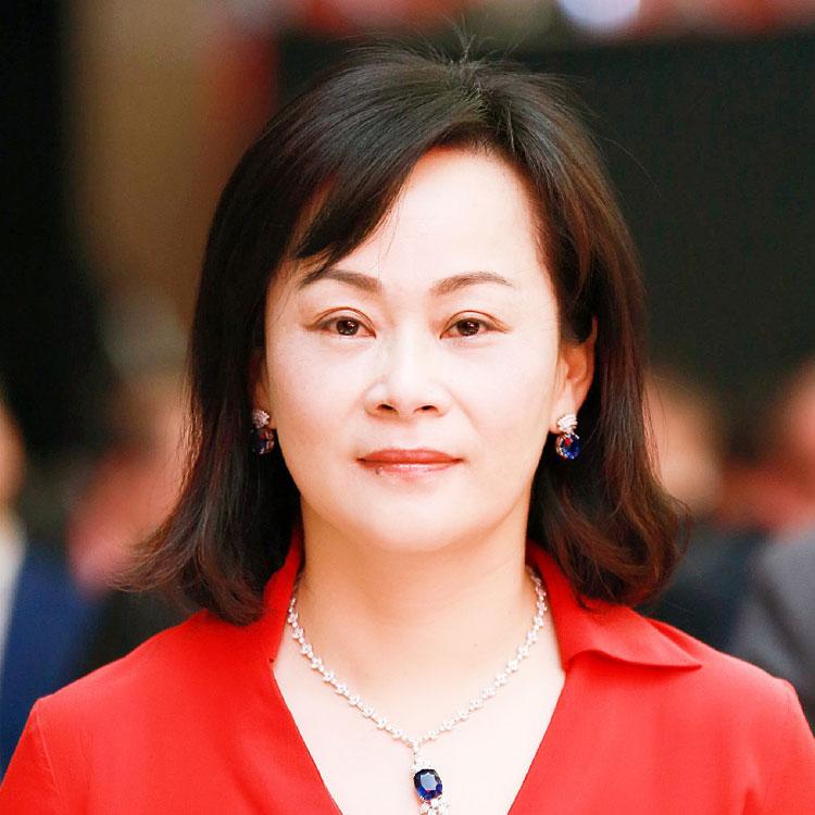 2020年新華公益善舉推廣人:郭少霞