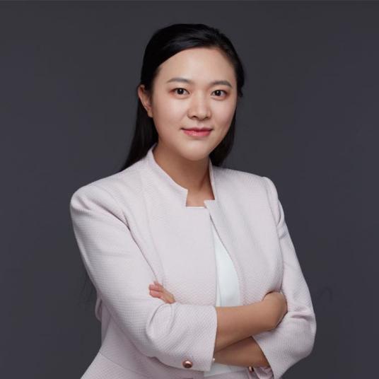 2020年新華公益善舉推廣人:孫雪梅