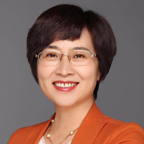2020年新華公益善舉推廣人:汪敏