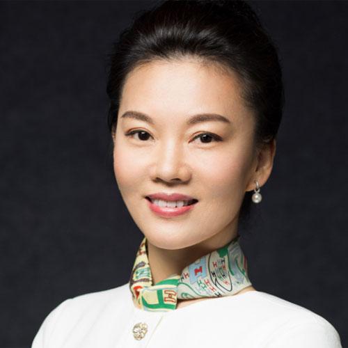 2020年新華公益善舉推廣人:劉英子