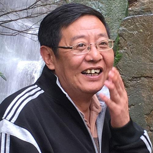 2020年新華公益善舉推廣人:王崇和
