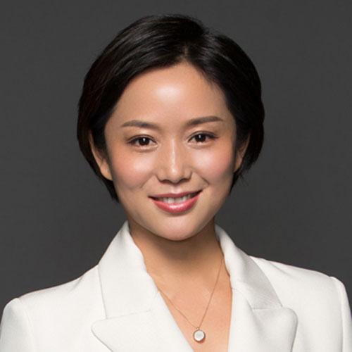2020年新華公益善舉推廣人:王娟