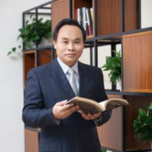 中國扶貧基金會執行副理事長