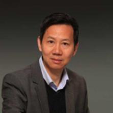 清華大學公共管理學院副院長、教授