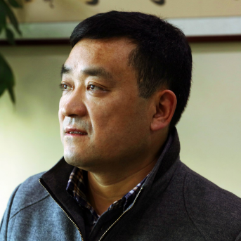 中國社會福利基金會光愛慈善基金創始人