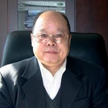 中國社會福利基金會原理事長